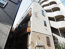 ブルーデル[2階]の外観