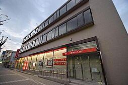 吉桂2[7階]の外観