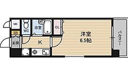 ラナップスクエア野田[3階]の間取り