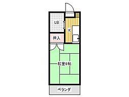 長町駅 3.2万円