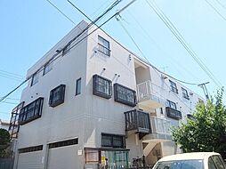 レジオン松戸[3階]の外観