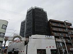 エストゥディオ・アヴァンサル[3階]の外観