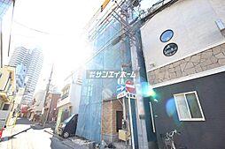 FUJISTA所沢VII[3階]の外観