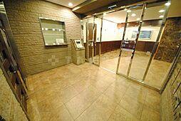 アルグラッド野田阪神[11階]の外観