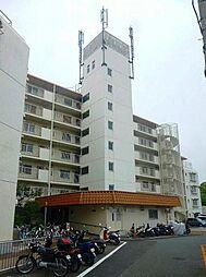 伊丹ロイヤルマンション[400号室]の外観