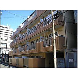 パティオ277[4階]の外観