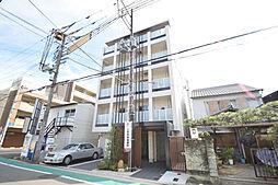 兵庫県姫路市東延末2丁目の賃貸アパートの外観