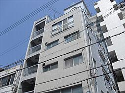折長ビル[3階]の外観