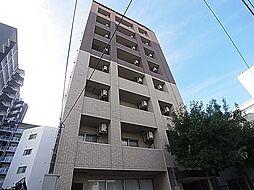 クレストタワー柏[102号室]の外観
