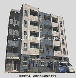 JR香椎線 酒殿駅 徒歩34分の賃貸マンション