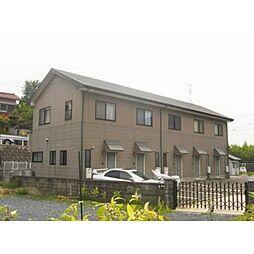 福岡県北九州市小倉南区朽網東6丁目の賃貸アパートの外観