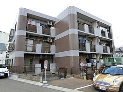 モラーダ晋栄川越[105号室]の外観