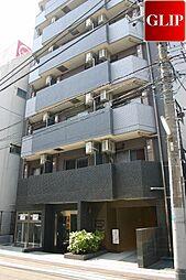エルミタージュ横濱弘明寺[705号室]の外観