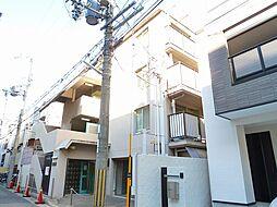 ラフォーレ甲子園[2階]の外観