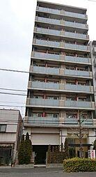 S‐FORT蒔田公園[0401号室]の外観