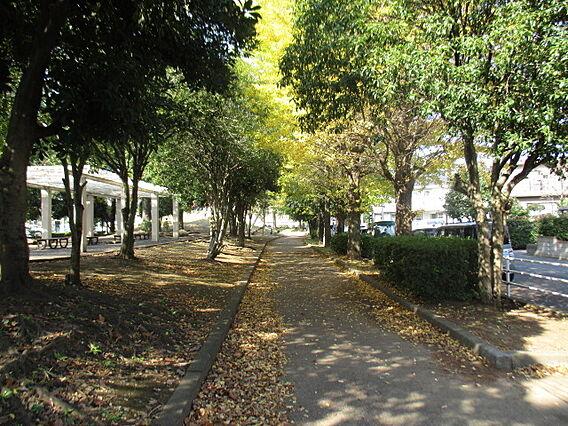 松原公園(93...