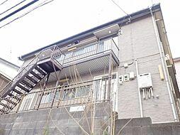 グリーンリーフ新百合ヶ丘[1階]の外観