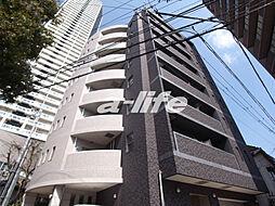 WELLBEAR新神戸[5階]の外観