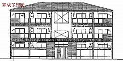 COCORO[1階]の外観
