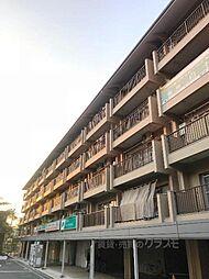 大阪府堺市南区若松台2丁の賃貸マンションの外観