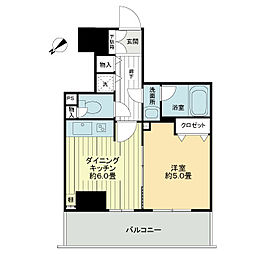 池袋駅 12.3万円