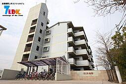 アルトアール結崎[4階]の外観