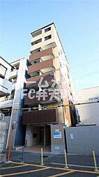 GRANDEL・K[4階]の外観