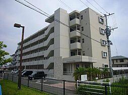 宮崎県宮崎市柳丸町の賃貸マンションの外観