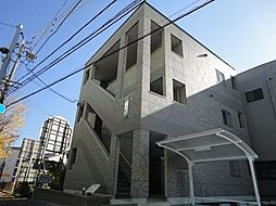 名古屋市営東山線 新栄町駅 徒歩6分の賃貸マンション