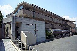 クレール南鈴原[3階]の外観