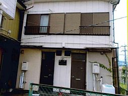 狭間駅 2.3万円