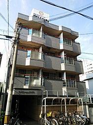 ロータリーマンション平代町[3階]の外観
