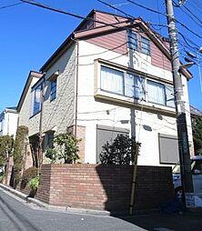 [一戸建] 東京都練馬区大泉町2丁目 の賃貸【/】の外観