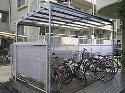シャトーレ黒川[2階]の外観