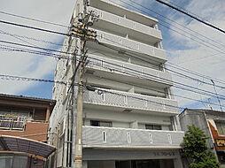 ラス・フローレス・[305階]の外観