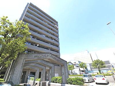 総戸数40戸、1996年2月築のマンションです。 専有面積61.83平米、2LDK+Sのリフォームのお部屋となります。,2SLDK,面積61.83m2,価格3,480万円,JR京浜東北・根岸線 新子安駅 徒歩5分,京急本線 京急新子安駅 徒歩5分,神奈川県横浜市神奈川区子安通2丁目237-4