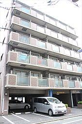 ダイナコートエスタディオ平尾駅前[2階]の外観