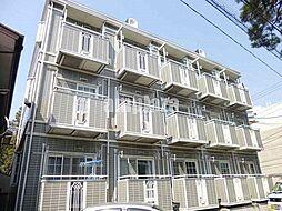 東京都国分寺市南町の賃貸マンションの外観