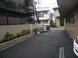 第5小池ビル[304号室]の外観