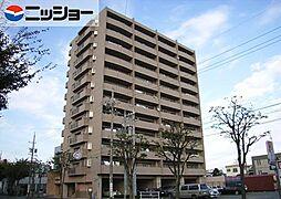 グランドメゾン西浦通り801号[8階]の外観