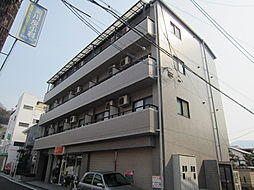 岩崎ビル[4階]の外観