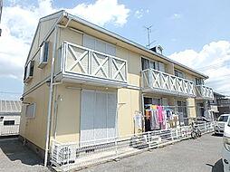 [タウンハウス] 千葉県松戸市六高台6丁目 の賃貸【/】の外観