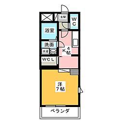 近鉄弥富駅 5.8万円