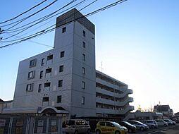 シャトレ鍋島1[2階]の外観