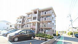 福岡県福岡市南区柳瀬1丁目の賃貸マンションの外観