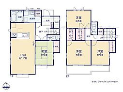 新検見川駅 3,980万円