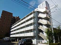 ソフィア武庫川[502号室]の外観