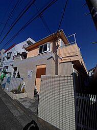 サンライズ上福岡[2階]の外観