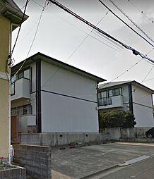 インペリアル湘南壱番館[1-201号室]の外観