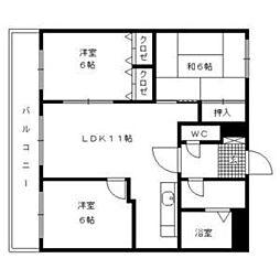 久留米駅 6.2万円